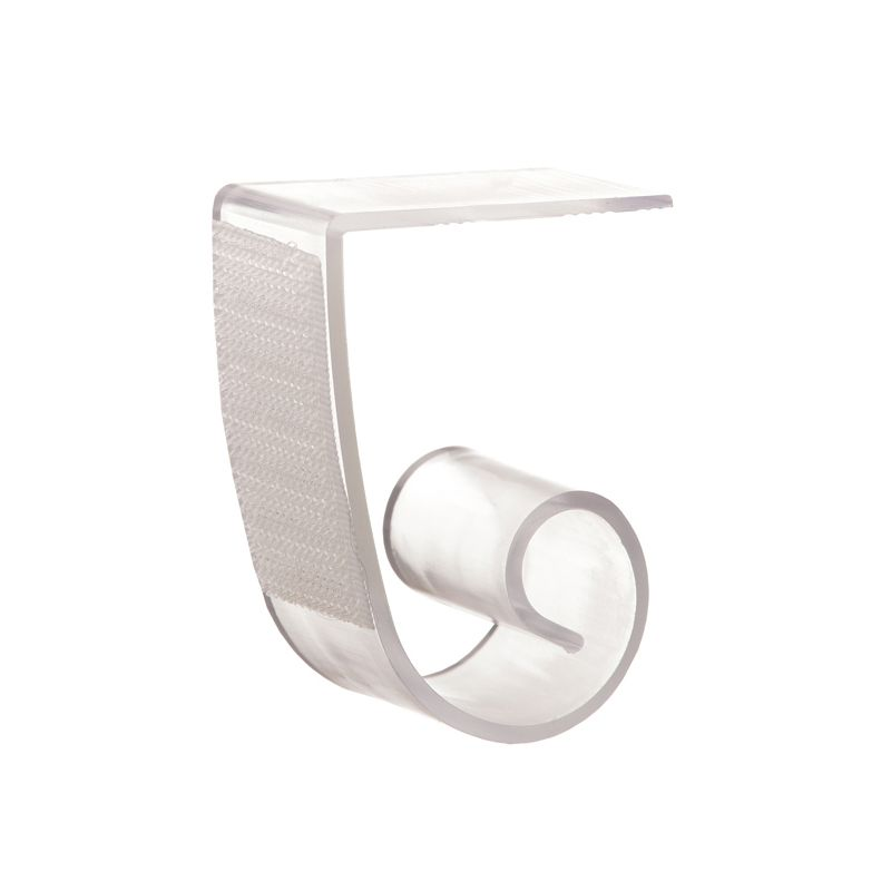 Skirting Clip 4B (25 Stck.)